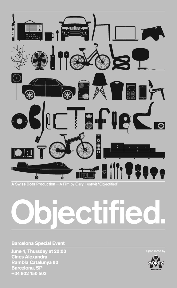 objectified barcelona1